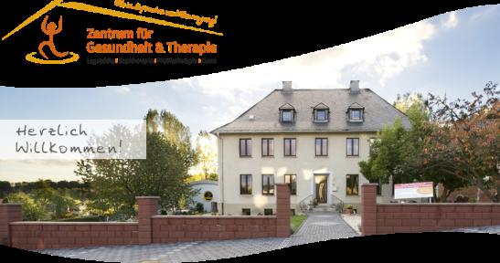 Zentrum für Gesundheit & Therapie Waldbrunn-Lahr - Stephanie Brennig - Fussinger Weg 17 65620 Waldbrunn-Lahr (Westerwald) Telefon: (0 64 79) 24 76 66 Telefax: (0 64 79) 24 77 28